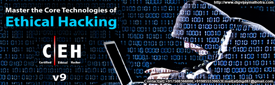 10 Steps To Become Certified Ethical Hacker in 2016