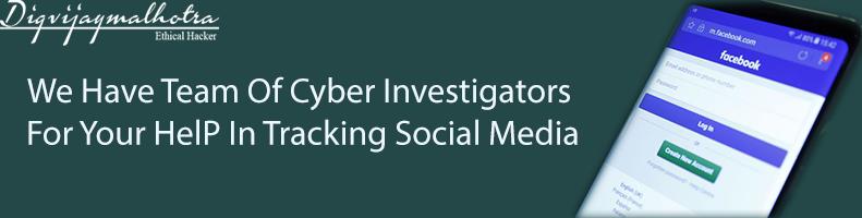 Hacker in Mumbai
